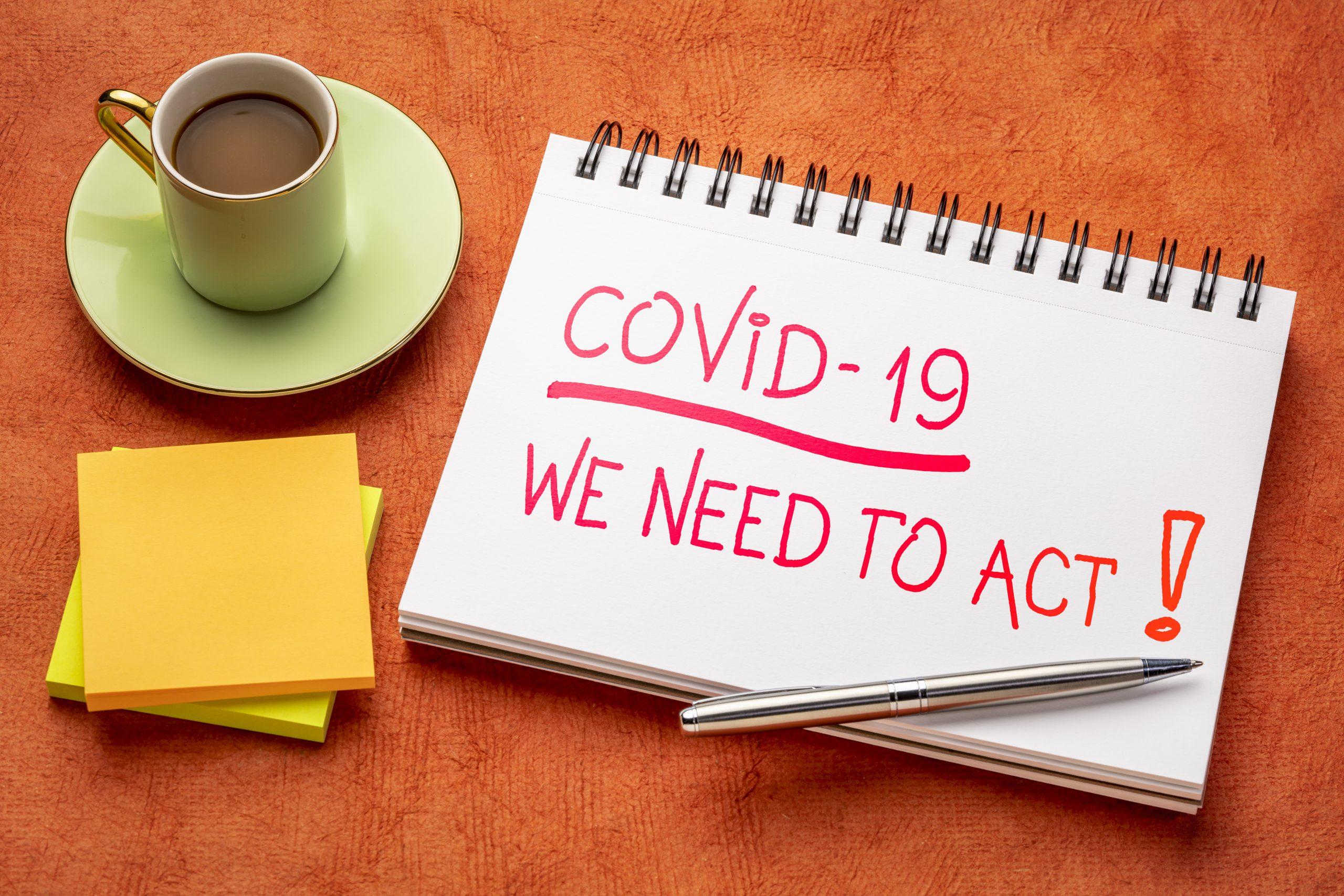 Autism Community COVID-19 Response Fund Announcement