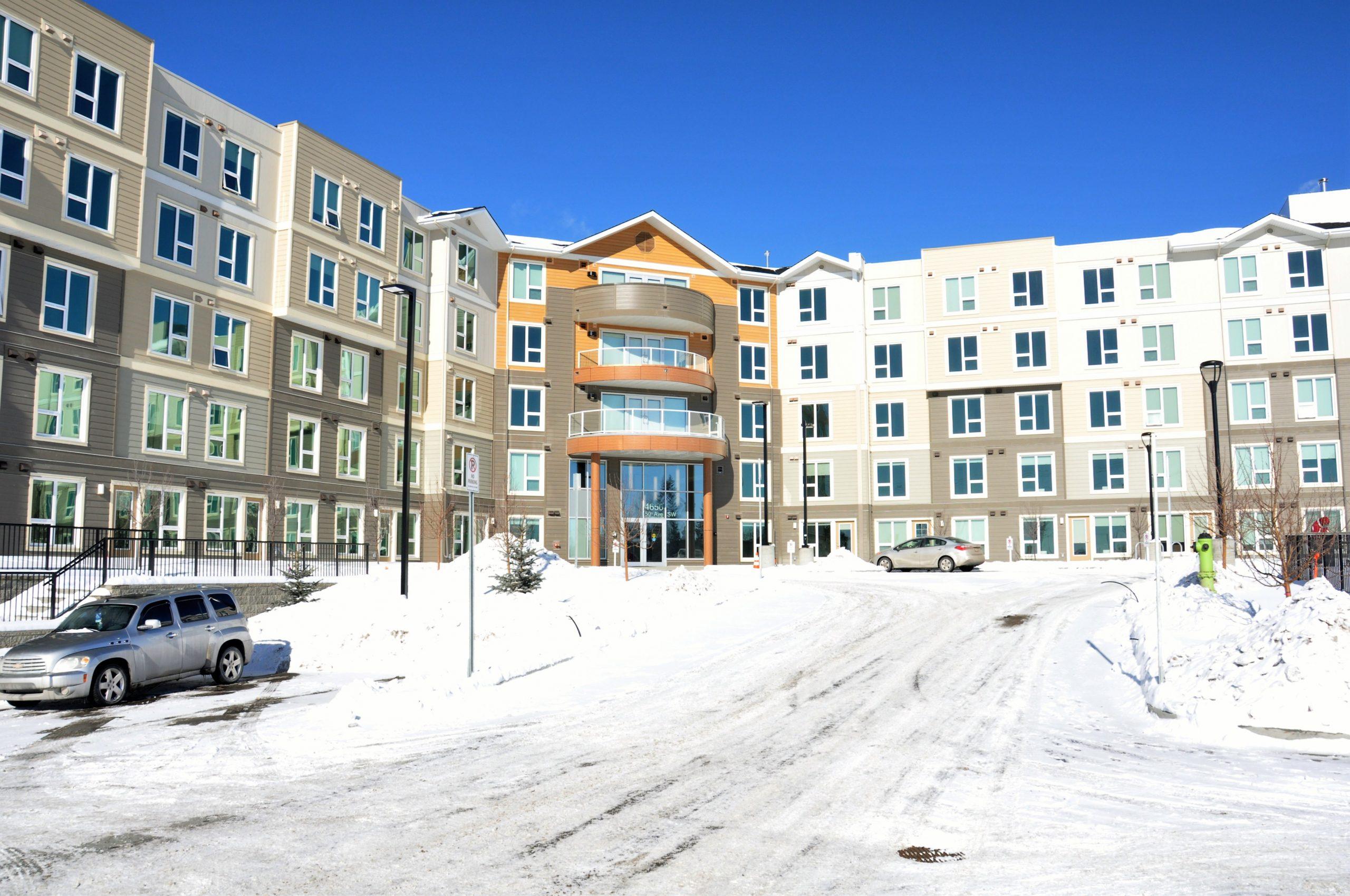 Horizon View Building