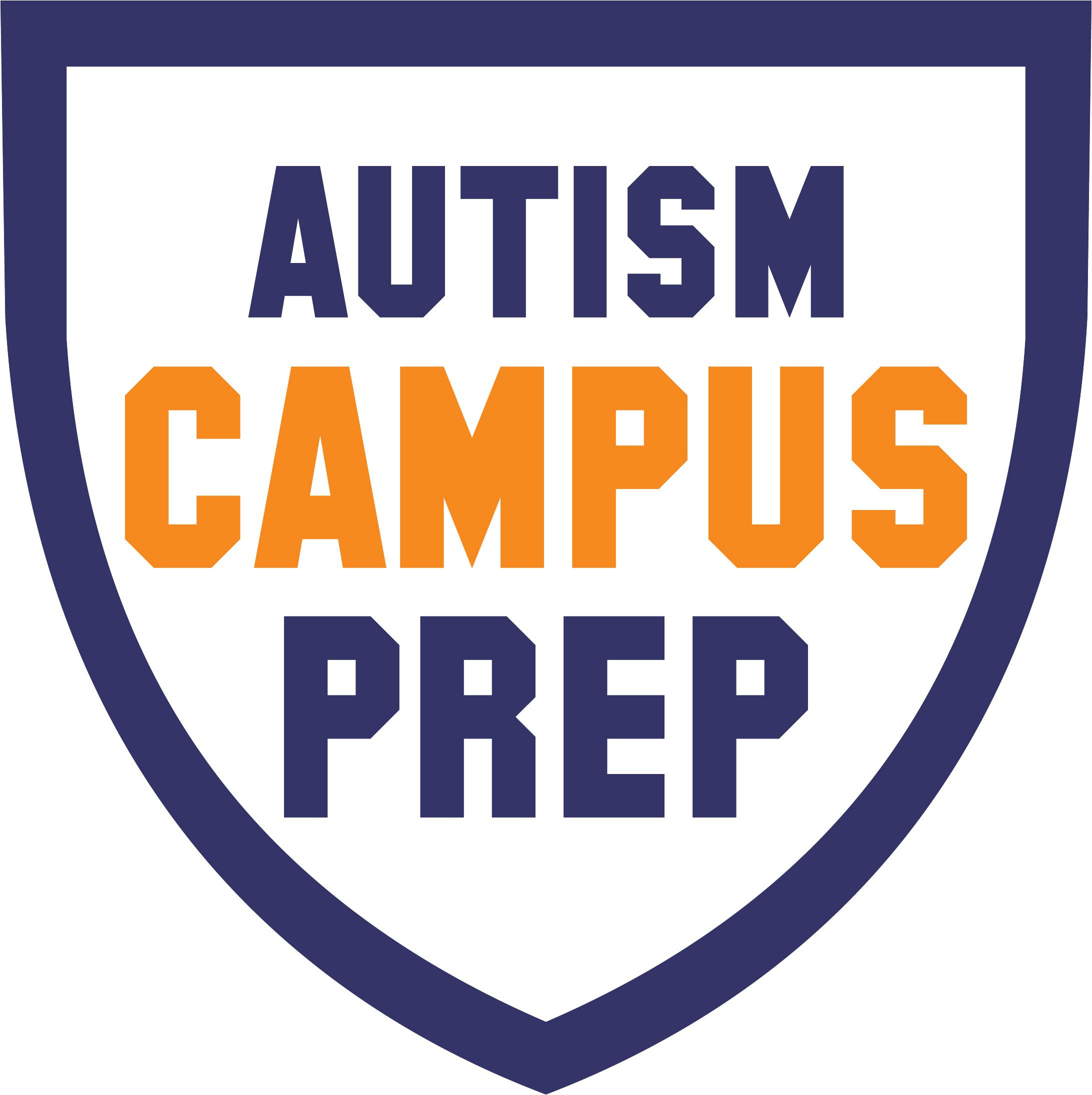 Autism Campus Prep Logo