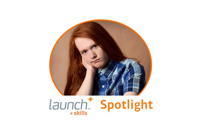 Launch + Skills Spotlight on