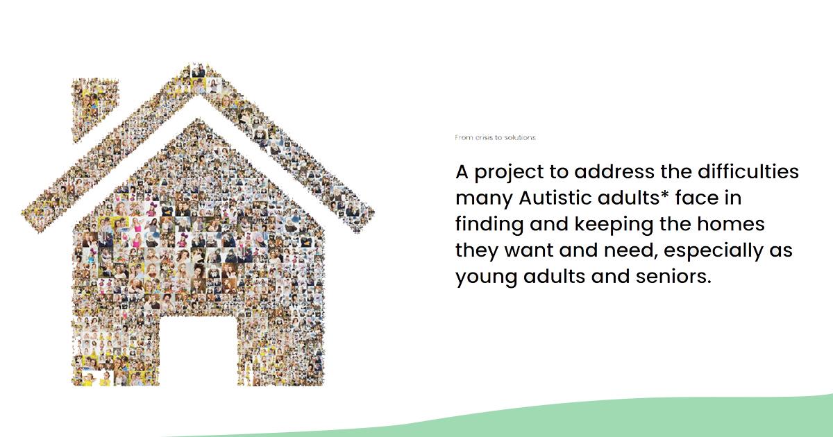 Housing Through an Autism Lens