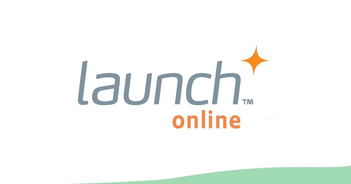Launch Online