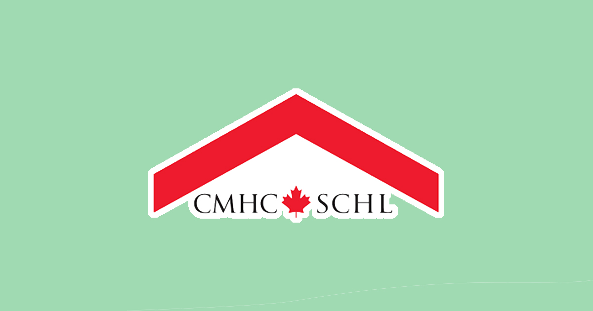 CMHC Solutions Lab - Housing Through an Autism Lens logo (with green background)